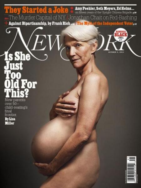 Godine žene koja želi bebu: Gde je granica?