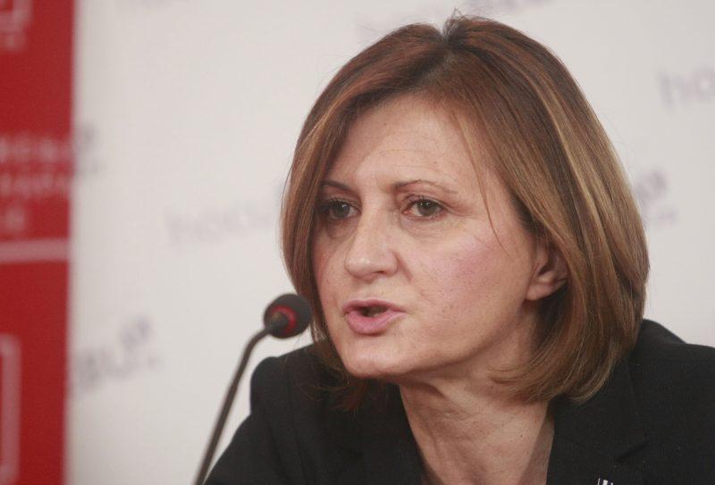 Prof. dr Snežana Vidaković, načelnica Odeljenja za vantelesnu oplodnju Klinike za ginekologiju i akušerstvo KCS (1)