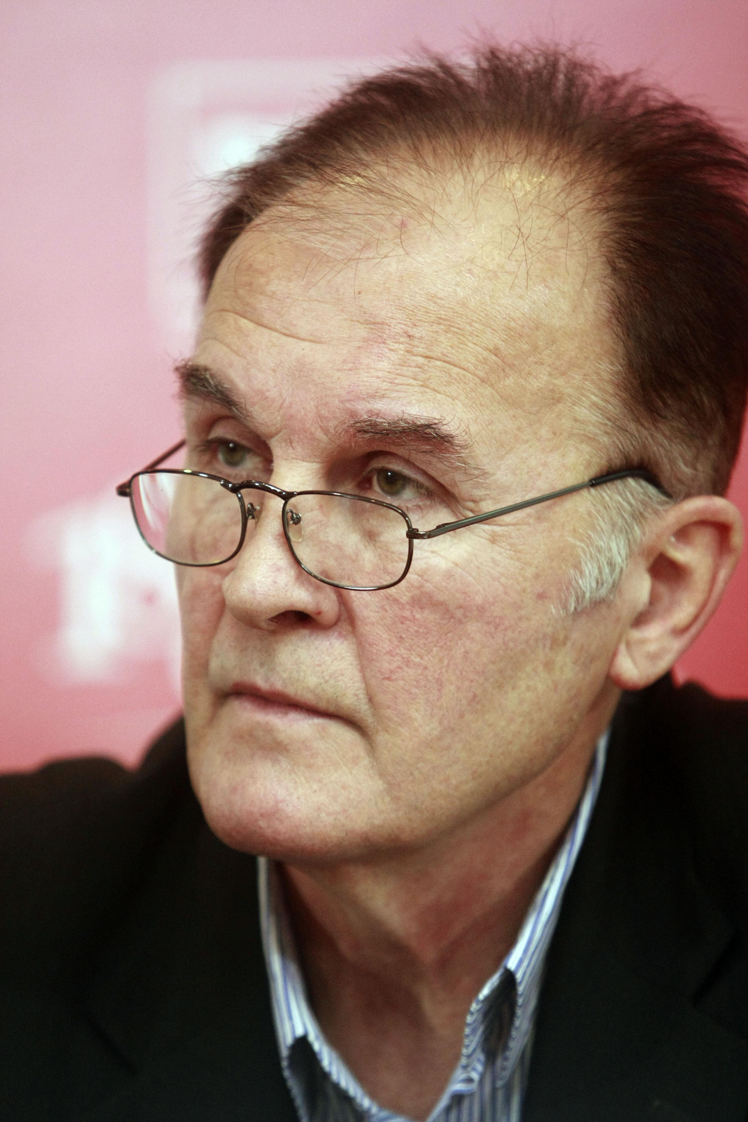 dr mr sci biol. Slobodan Bjelotomić, pomoćnik direktora Uprave za biomedicinu Ministarstva zdravlja