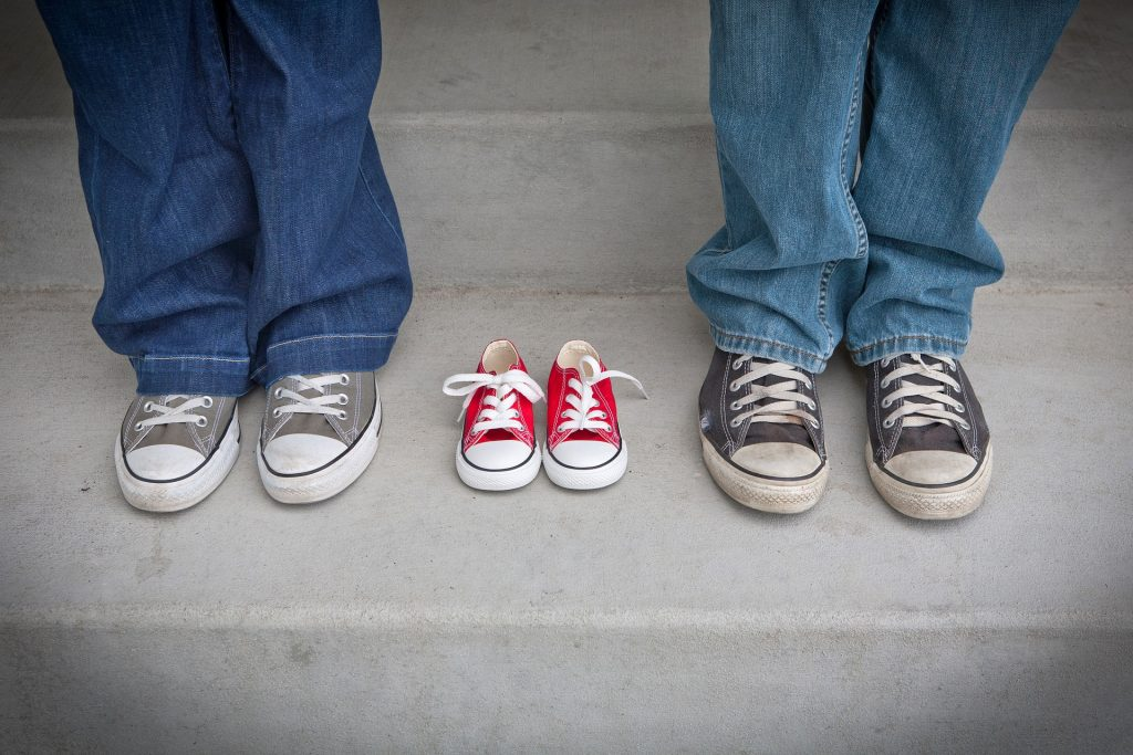 brak, par, beba, neplodnost, infertilitet, vantelesna oplodnja