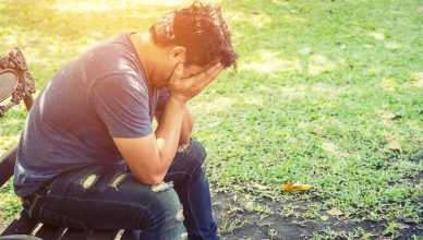 muškarac, tuga, nesreća, infertilitet, loše